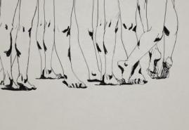 FOREIGN BODY  | dir. Marta Magnuska