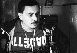 Dmytro Sukholytkyy-Sobchuk