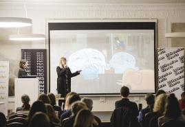 FOCUS ON POLAND DURING BALTIC PITCHING FORUM