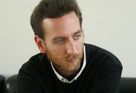 Nir David Zats
