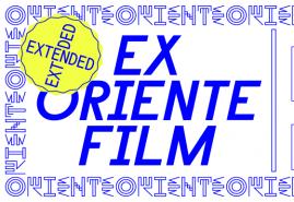 PRZEDŁUŻONO NABÓR NA WARSZTATY EX ORIENTE FILM 2021