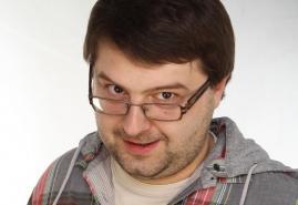 Grzegorz Szczepaniak