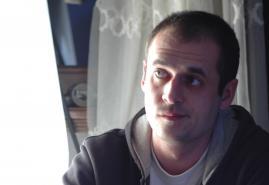 Grzegorz Jaroszuk