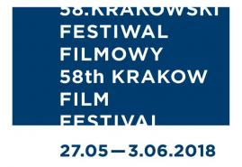 ONLY ONE WEEK LEFT FOR SUBMISSION FOR THE 58. KRAKOW FILM FESTIVAL - FIRST DEADLINE!