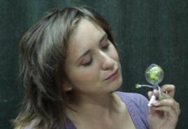 Natalia Brożyńska