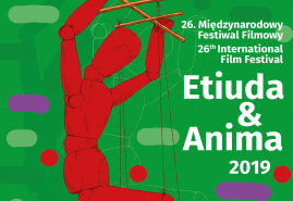 POLISH SHORTS AT THE FESTIVAL ETIUDA&ANIMA