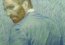 """LOVING VINCENT"" WITH AN OSCAR NOMINATION!"