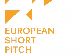 DAMIAN KOCUR NAGRODZONY NA EUROPEAN SHORT PITCH