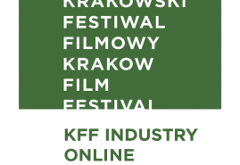 60TH KRAKOW FILM FESTIVAL AND KFF INDUSTRY WILL TAKE  PLACE ONLINE!