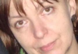 Małgorzata Bieńkowska-Buehlmann