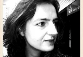 Teresa Czepiec