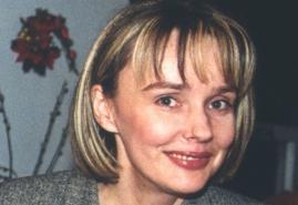 Alina Mrowińska