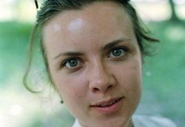 Kristina Liulchenko