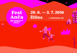 POLISH FILMS AT FEST ANCA!