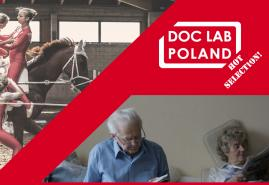 DOC LAB POLAND HOT SELECTION: DOKUMENTY ZE STUDIA MUNKA-SFP