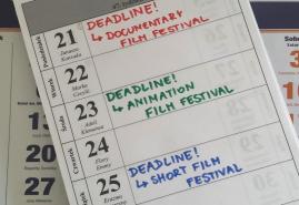 DEADLINE WE WRZEŚNIU, CZYLI NA JAKI FESTIWAL ZGŁOSIĆ FILM DOKUMENTALNY