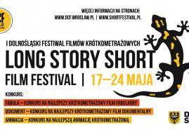 "NABÓR DO KONKURSU ""LONG STORY SHORT FILM FESTIVAL"""