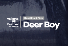 """DEER BOY"" WINS IN MALTA"