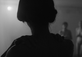 """PREMIERA FILMU """"PRZYPADEK JOHANNY LANGEFELD"""" W NIEMCZECH."""