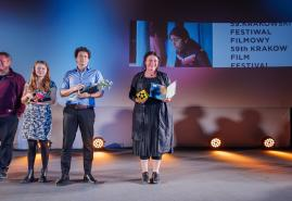 POLISH FILMS AWARDED AT 59TH KRAKOW FILM FESTIVAL