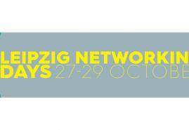 ZAREJESTRUJ SIĘ NA LEIPZIG NETWORKING DAYS