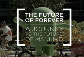 """THE FUTURE OF FOREVER"" NA HOT DOCS FORUM"