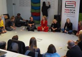 IMPAKT - NOWY PROGRAM DLA PRODUCENTÓW FILMOWYCH