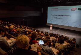 KFF INDUSTRY:  DOCS TO START AND DOCS TO GO PITCHINGS IN KRAKOW