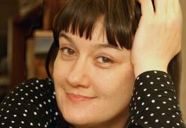 Małgorzata Pakalska-Bosek