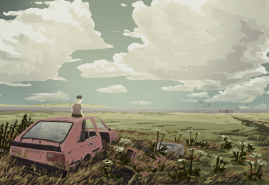 POLISH ANIMATED FILMS AT THE INTERNATIONAL FESTIVALS IN APRIL
