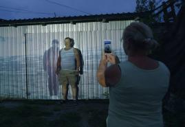POLISH DOCUMENTARY FILMS AT THE INTERNATIONAL FESTIVALS IN OCTOBER