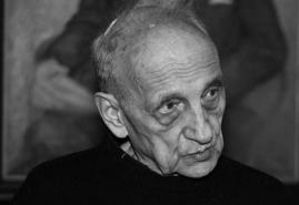 KAZIMIERZ KARABASZ PASSED AWAY