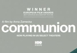 """COMMUNION"" - SCREENINGS IN THE USA"