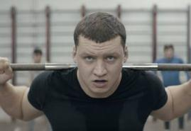 """WEIGHTLIFTER"" AWARDED IN THE CZECH REPUBLIC"