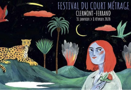 POLISH SHORT FILMS IN CLERMONT-FERRAND
