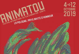 POLISH PROGRAMME AT THE ANIMATOU