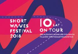 SHORT WAVES ON TOUR