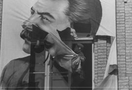 DOCUMENTARY BY SERGEI LOZNITZA WITH TOMASZ WOLSKI'S EDITING AWARDED IN CANNES