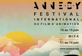 MORE POLISH FILMS AT THE FESTIVAL IN ANNECY