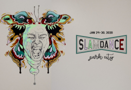 WE ALREADY KNOW THE ENTIRE PROGRAMME OF THE SLAMDANCE FESTIVAL.