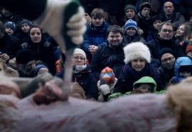 POLISH DOCUMENTARY FILMS AT INTERNATIONAL FESTIVALS IN SEPTEMBER