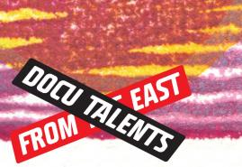 POLISH PROJECT AT DOCU TALENTS FROM THE EAST
