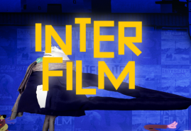 SHORT FILMS BY POLAŃSKI AT THE INTERFILM FESTIVAL IN BERLIN