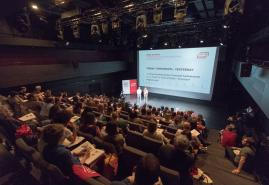 KFF INDUSTRY AT THE 58TH KRAKOW FILM FESTIVAL