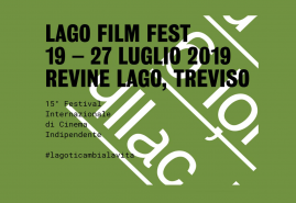 POLISH SHORT FILMS AT THE LAGO FILM FEST