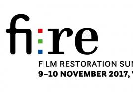 FIRE - FILM RESTORATION SUMMIT