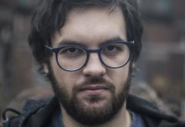 Marcin Polar