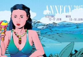 SIX POLISH ANIMATED FILMS AT THE FESTIVAL IN ANNECY!