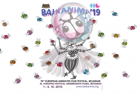 POLISH ANIMATED FILMS AT BALKANIMA