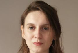 Joanna Dudek